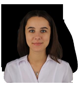 Кудрина Жанна Андреевна