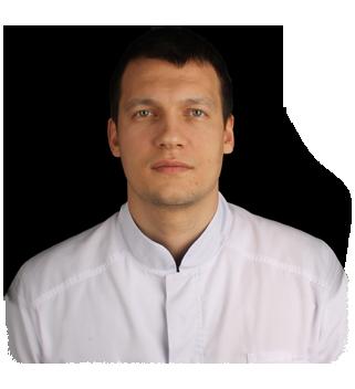 Сафин Искандер Рустемович