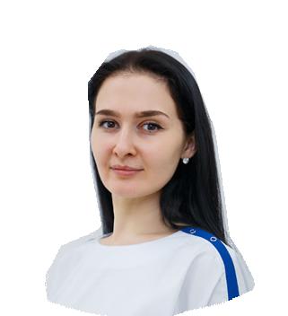 Юнусова Индира Ильдусовна