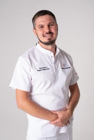 Хамидуллин Альберт Фанизович