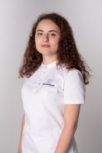 Кузьмина Анна Сергеевна