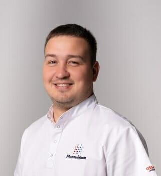 Сагдиев Марсель Ильгизович
