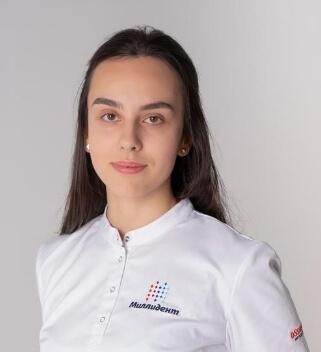 Фомина Оксана Ивановна