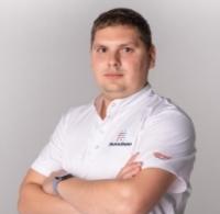 Салаватуллин Руслан Джалилевич